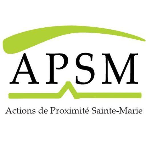 association apsm sainte-marie
