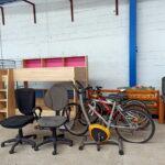 meubles cycles valorisés