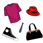 Collecte objets - vêtements
